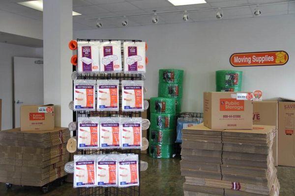 Public Storage - Orlando - 653 Maguire Blvd 653 Maguire Blvd Orlando, FL - Photo 2