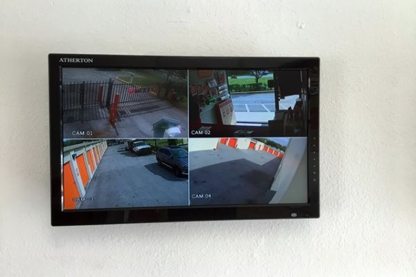 Public Storage - Opa-Locka - 3505 NW 167th Street 3505 NW 167th Street Opa-Locka, FL - Photo 3