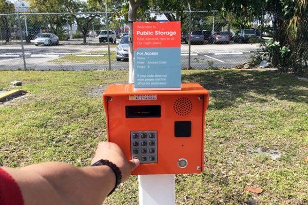 Public Storage - Opa-Locka - 3505 NW 167th Street 3505 NW 167th Street Opa-Locka, FL - Photo 4
