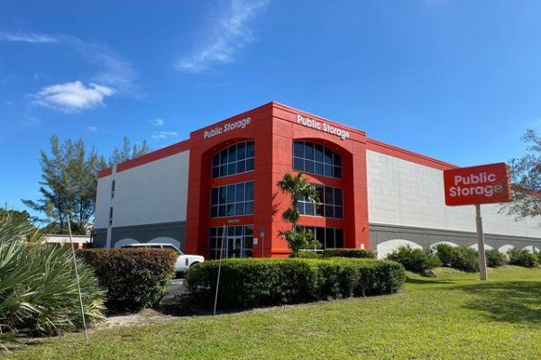 Public Storage - Miami - 12625 SW 137th Ave 12625 SW 137th Ave Miami, FL - Photo 0