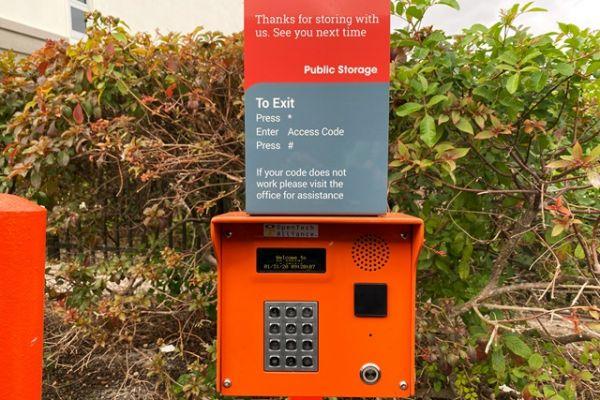 Public Storage - Miami - 12625 SW 137th Ave 12625 SW 137th Ave Miami, FL - Photo 4