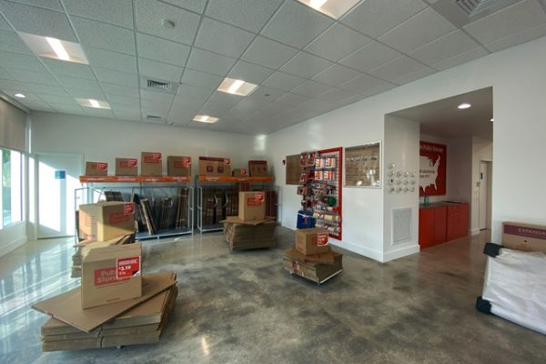 Public Storage - Miami - 13655 SW 42nd St 13655 SW 42nd St Miami, FL - Photo 2
