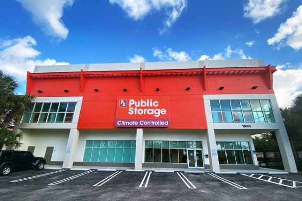 Public Storage - Miami - 13655 SW 42nd St 13655 SW 42nd St Miami, FL - Photo 0