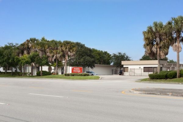 Public Storage - Jupiter - 975 Military Trail 975 Military Trail Jupiter, FL - Photo 0