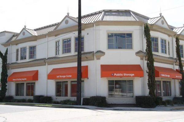 Public Storage - Orlando - 1023 N Mills Ave 1023 N Mills Ave Orlando, FL - Photo 0