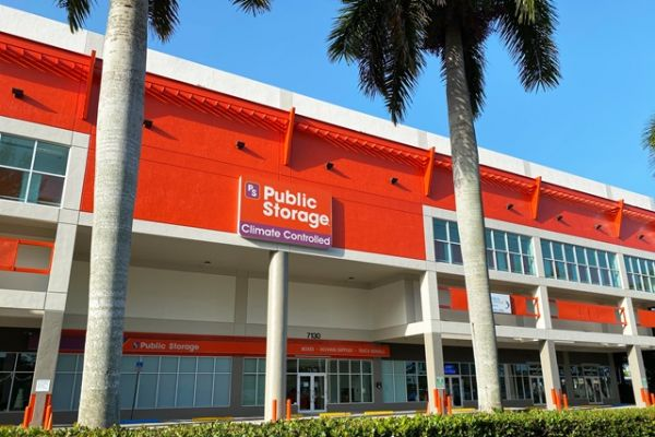 Public Storage - Miami - 7130 SW 40th St 7130 SW 40th St Miami, FL - Photo 0