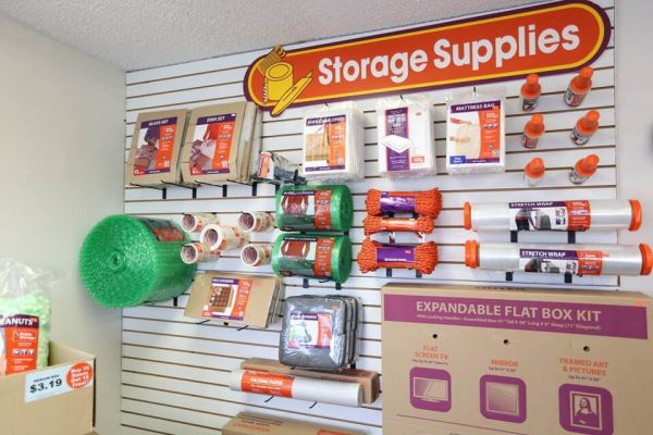 Public Storage - Hialeah - 6800 W 4th Ave 6800 W 4th Ave Hialeah, FL - Photo 2