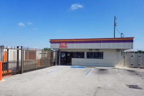Public Storage - Hialeah - 6800 W 4th Ave 6800 W 4th Ave Hialeah, FL - Photo 0