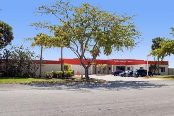Public Storage - Miami - 14401 SW 119th Ave 14401 SW 119th Ave Miami, FL - Photo 0