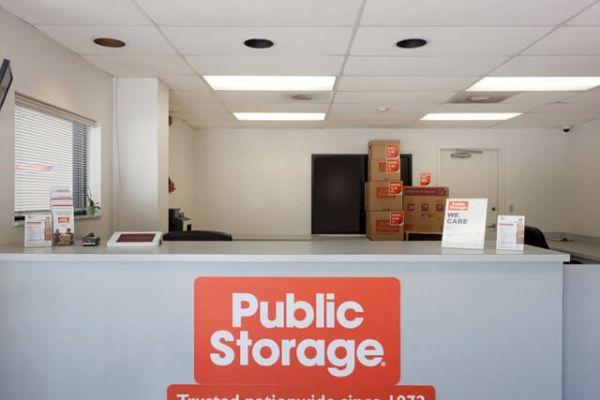 Public Storage - Miami - 14401 SW 119th Ave 14401 SW 119th Ave Miami, FL - Photo 2