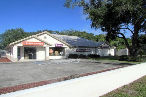 Public Storage - Tampa - 8324 Gunn Hwy 8324 Gunn Hwy Tampa, FL - Photo 0