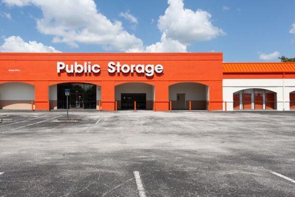 Public Storage - Hiawassee - 3150 N Hiawassee Rd 3150 N Hiawassee Rd Hiawassee, FL - Photo 0
