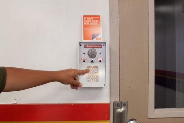Public Storage - Hiawassee - 3150 N Hiawassee Rd 3150 N Hiawassee Rd Hiawassee, FL - Photo 4