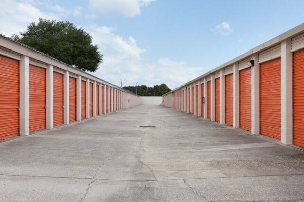 Public Storage - Clearwater - 14770 66th St N 14770 66th St N Clearwater, FL - Photo 1
