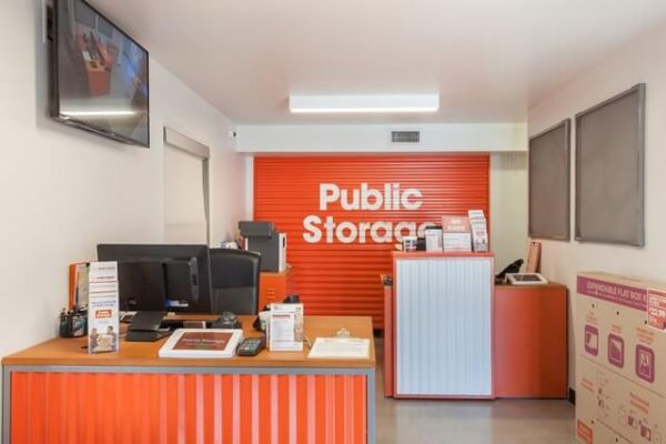 Public Storage - Clearwater - 14770 66th St N 14770 66th St N Clearwater, FL - Photo 2