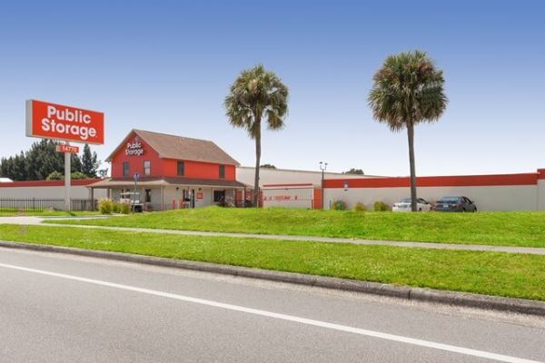 Public Storage - Clearwater - 14770 66th St N 14770 66th St N Clearwater, FL - Photo 0