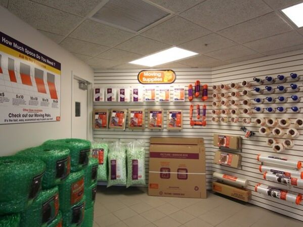 Public Storage - Hialeah - 7850 W 4th Ave 7850 W 4th Ave Hialeah, FL - Photo 2