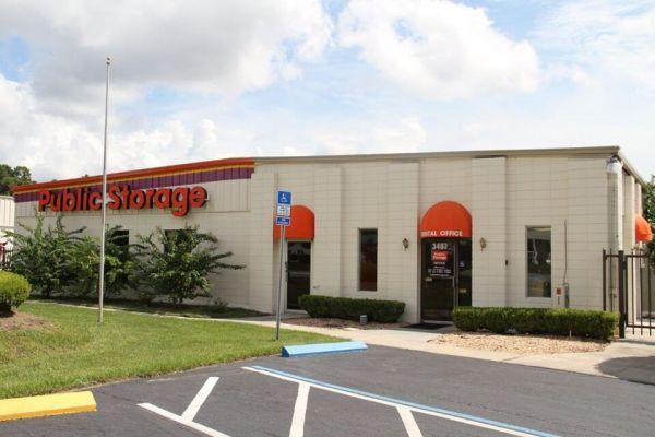 Public Storage - Ocala - 3407 NE 36th Ave 3407 Ne 36th Avenue Rd Ocala, FL - Photo 0