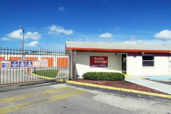 Public Storage - Tampa - 9210 Lazy Lane 9210 Lazy Lane Tampa, FL - Photo 0