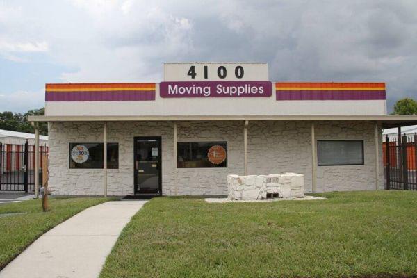 Public Storage - Orlando - 4100 John Young Parkway