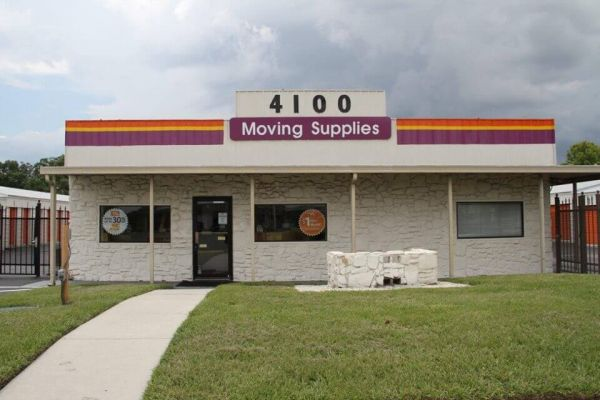 Public Storage - Orlando - 4100 John Young Parkway 4100 John Young Parkway Orlando, FL - Photo 0
