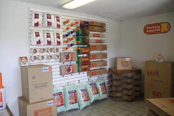 Public Storage - Orlando - 4100 John Young Parkway 4100 John Young Parkway Orlando, FL - Photo 2
