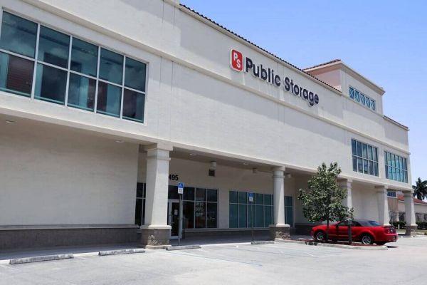 Public Storage - Hollywood - 9495 Sheridan Street 9495 Sheridan Street Hollywood, FL - Photo 0