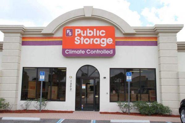 Public Storage - Jacksonville Beach - 1200 Shetter Ave 1200 Shetter Ave Jacksonville Beach, FL - Photo 0