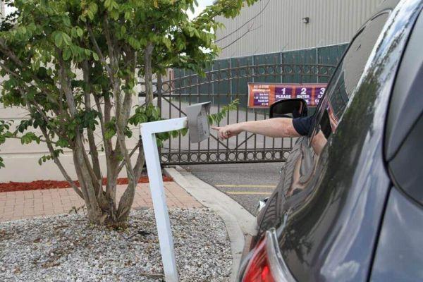 Public Storage - Jacksonville Beach - 1200 Shetter Ave 1200 Shetter Ave Jacksonville Beach, FL - Photo 4