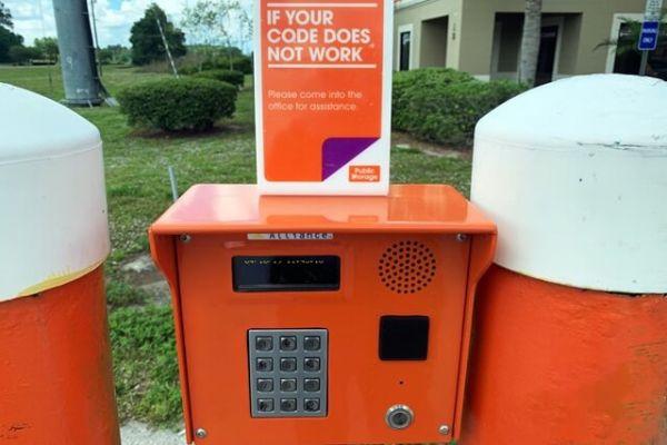Public Storage - New Port Richey - 7139 Mitchell Blvd 7139 Mitchell Blvd New Port Richey, FL - Photo 4