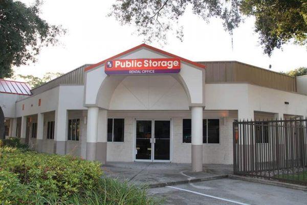 Public Storage - Altamonte Springs - 310 W Central Parkway 310 W Central Parkway Altamonte Springs, FL - Photo 0