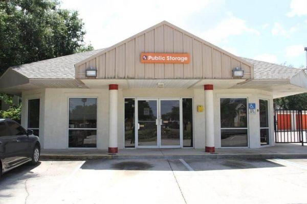 Public Storage - Orlando - 5602 Raleigh St 5602 Raleigh St Orlando, FL - Photo 0