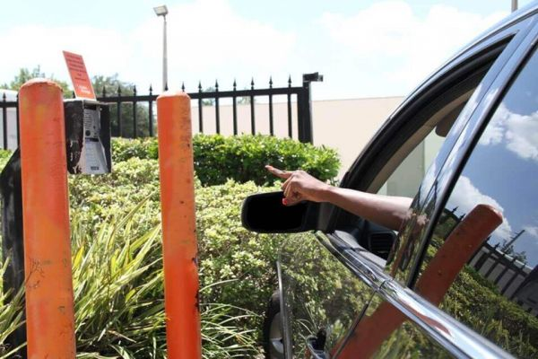 Public Storage - Orlando - 5602 Raleigh St 5602 Raleigh St Orlando, FL - Photo 4