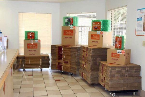 Public Storage - Orlando - 5602 Raleigh St 5602 Raleigh St Orlando, FL - Photo 2