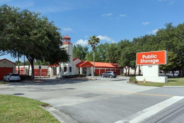 Public Storage - Winter Springs - 5215 Red Bug Lake Road 5215 Red Bug Lake Road Winter Springs, FL - Photo 0