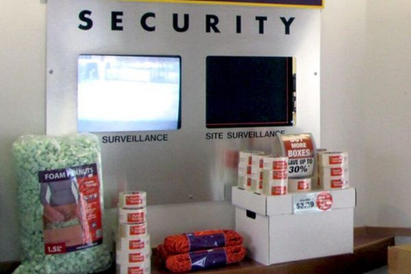 Public Storage - Melbourne - 1450 N Wickham Road 1450 N Wickham Road Melbourne, FL - Photo 3