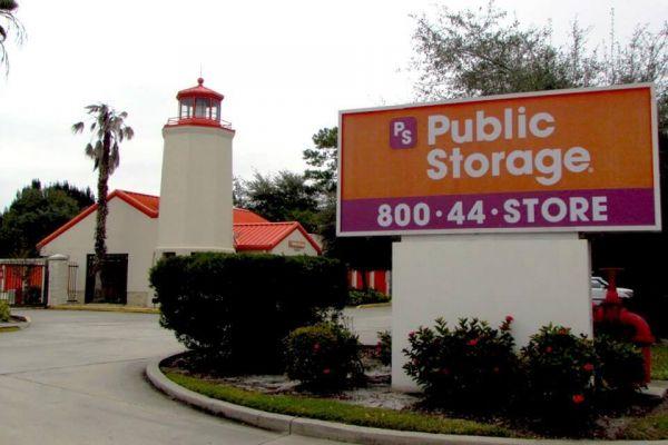 Public Storage - Melbourne - 1450 N Wickham Road 1450 N Wickham Road Melbourne, FL - Photo 0