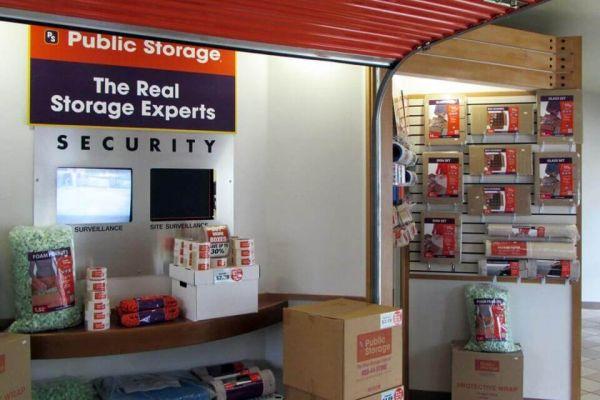 Public Storage - Melbourne - 1450 N Wickham Road 1450 N Wickham Road Melbourne, FL - Photo 2