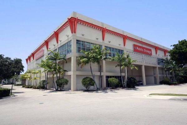 Public Storage - Miami Gardens - 18400 NW 57th Ave 18400 NW 57th Ave Miami Gardens, FL - Photo 0