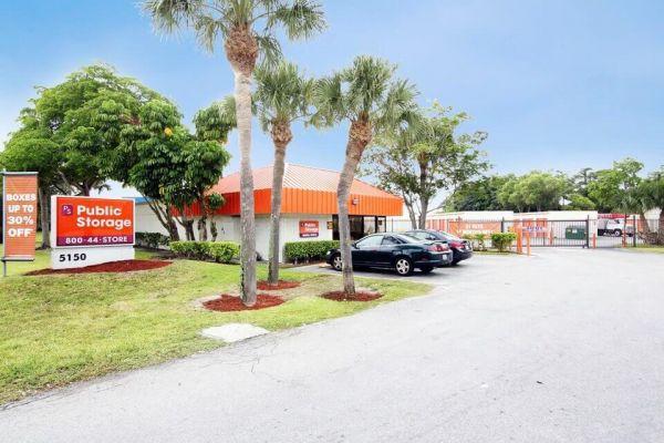 Public Storage - Margate - 5150 W Copans Road 5150 W Copans Road Margate, FL - Photo 0