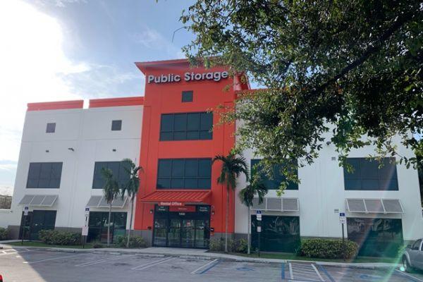 Public Storage - Pompano Beach - 1450 W Copans Road 1450 W Copans Road Pompano Beach, FL - Photo 0