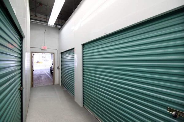 Public Storage - Miami - 2336 Biscayne Blvd 2336 Biscayne Blvd Miami , FL - Photo 1