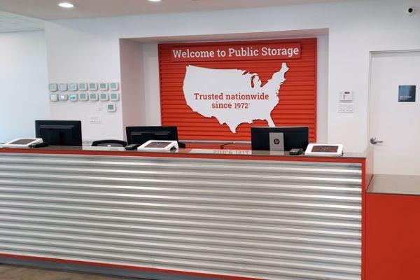 Public Storage - Miami - 2336 Biscayne Blvd 2336 Biscayne Blvd Miami , FL - Photo 2