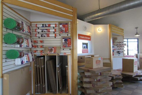 Public Storage - Tampa - 6286 W Waters Ave 6286 W Waters Ave Tampa, FL - Photo 2