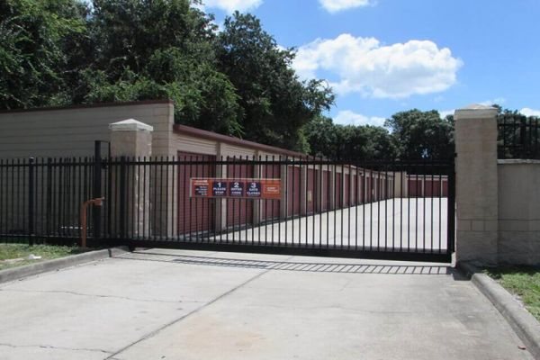 Public Storage - Tampa - 6286 W Waters Ave 6286 W Waters Ave Tampa, FL - Photo 3