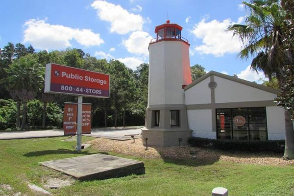 Public Storage - Tampa - 6286 W Waters Ave 6286 W Waters Ave Tampa, FL - Photo 0