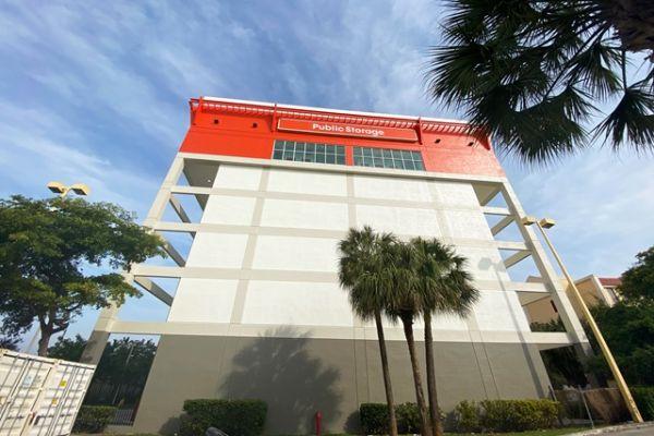 Public Storage - Miami - 8590 SW 124th Ave 8590 SW 124th Ave Miami, FL - Photo 0