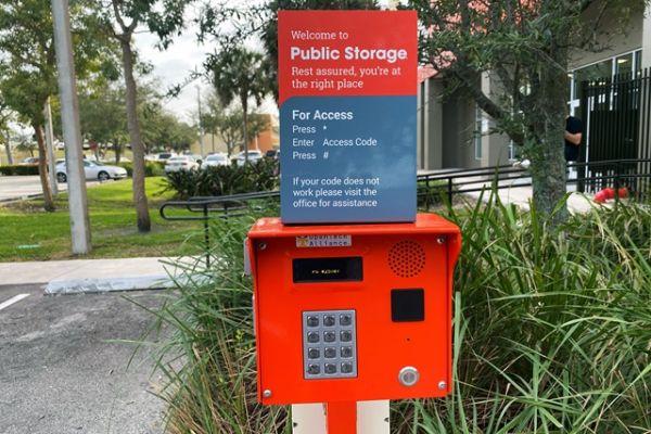 Public Storage - Miami - 8590 SW 124th Ave 8590 SW 124th Ave Miami, FL - Photo 4