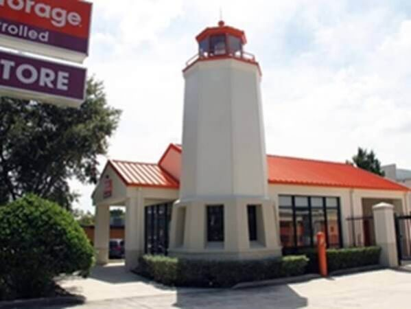 Public Storage - Winter Park - 1842 W Fairbanks Ave 1842 W Fairbanks Ave Winter Park, FL - Photo 0