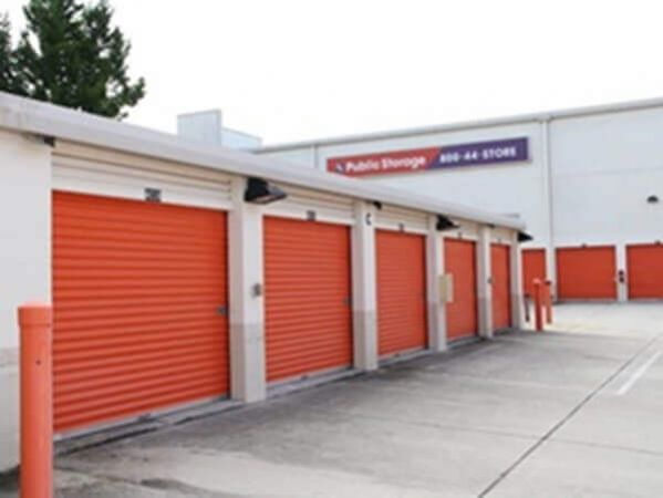 Public Storage - Winter Park - 1842 W Fairbanks Ave 1842 W Fairbanks Ave Winter Park, FL - Photo 1